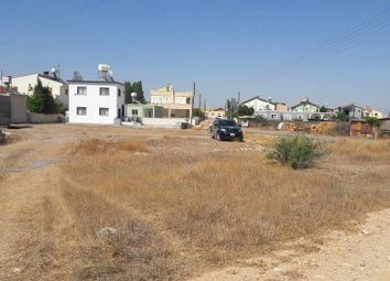 Thumbnail Land for sale in Merickoy, Cyprus