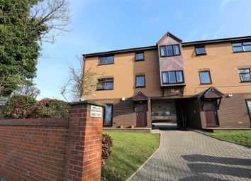 Thumbnail 2 bed flat for sale in Lower Clarence Road, Norwich