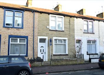 Thumbnail 3 bed terraced house for sale in Hinton Street, Burnley