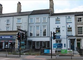 Thumbnail Office for sale in 27 Beverley Road, Hull