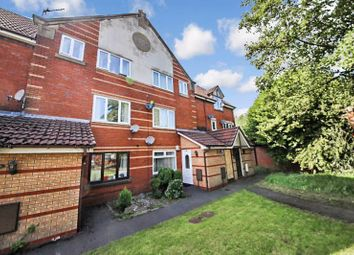 Thumbnail 1 bed flat for sale in Hackworth Close, Ince, Wigan