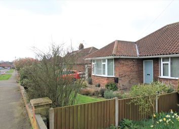 Thumbnail 3 bed detached bungalow to rent in Catton Chase, Norwich