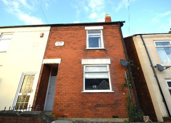 Thumbnail 2 bedroom terraced house to rent in Bridge Street, New Tupton, Chesterfield
