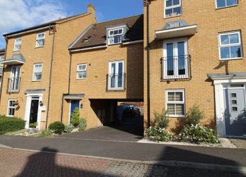 Thumbnail 2 bedroom flat to rent in Coral Road, Minster On Sea, Sheerness