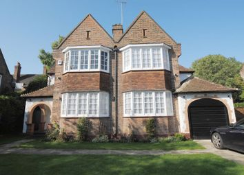 Thumbnail 4 bed detached house to rent in Thornton Way, Hampstead Garden Suburb, London