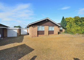 Thumbnail 3 bed detached bungalow for sale in Church Street, Rothersthorpe, Northampton