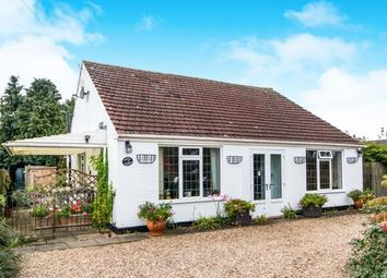 Thumbnail 3 bedroom bungalow for sale in Furze Hills, West Ashby, Horncastle, Lincolnshire