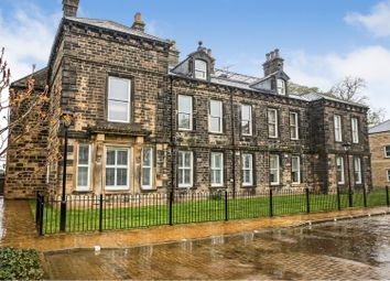 Thumbnail 2 bed flat for sale in Farnley Road, Ilkley