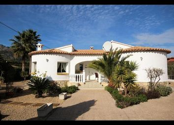 Thumbnail 3 bed villa for sale in Spain, Valencia, Alicante, Jalón