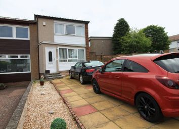 Thumbnail 2 bed end terrace house for sale in Greenloanings, Kirkcaldy