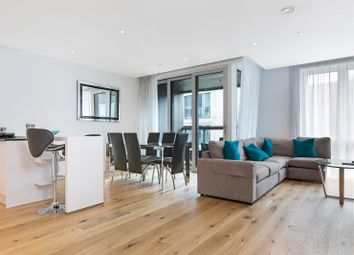 3 bed flat for sale in Elizabeth Court, Rosamond House, Westminster, London SW1P
