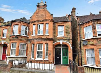 Thumbnail 2 bedroom maisonette for sale in Chingford Lane, Woodford Green, Essex