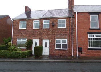 Thumbnail 3 bed terraced house to rent in Station Road, West Rainton, Houghton Le Spring