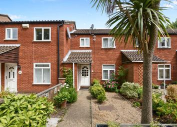 Thumbnail 3 bed terraced house for sale in St. Pauls Close, Ealing