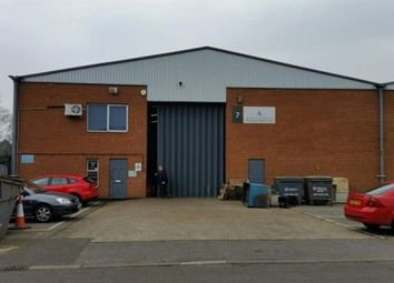 Thumbnail Retail premises to let in 7 Lawrence Way, Stanhope Road, Camberley, Surrey