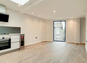 Thumbnail 2 bed flat for sale in Boundary Lane, London