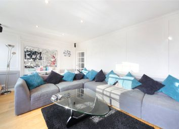 Thumbnail 2 bed flat for sale in Clapham Common Northside, Clapham Common, London