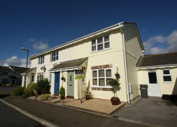 Thumbnail 2 bed semi-detached house to rent in Cotehele Drive, Paignton
