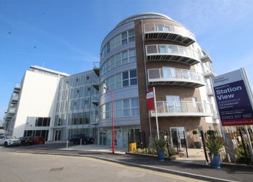 Thumbnail 2 bedroom flat to rent in Station View, Guildford