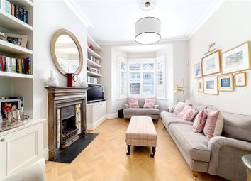 Sedgeford Road, London W12. 5 bed terraced house