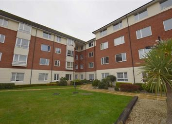 Thumbnail 2 bed flat for sale in Wilkinson Drop, Oak Road South, Hadleigh, Essex