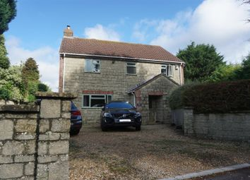 Thumbnail 4 bed detached house to rent in Beanacre, Melksham
