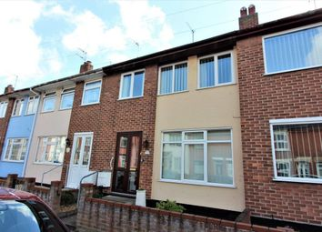 Thumbnail 3 bedroom property for sale in Avondale Road, Lowestoft