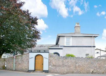 Thumbnail 1 bed flat to rent in Gara Lodge, 4 Rosehill, Newton Abbot, Devon