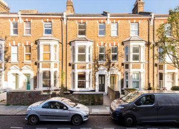 Thumbnail 3 bed maisonette for sale in Ashmore Road, London