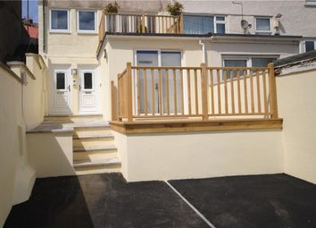 Thumbnail 1 bedroom flat for sale in Cotswold Road, Windmill Hill, Bristol