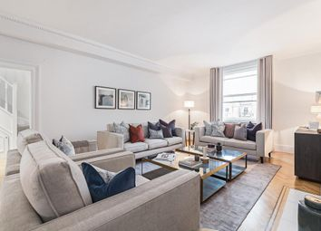 3 bed maisonette to rent in Eaton Place, Belgravia, London SW1X