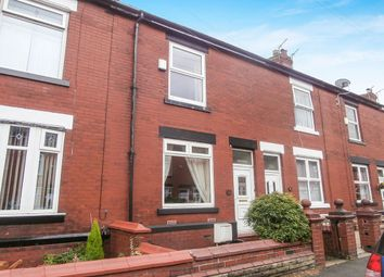 Thumbnail 2 bed terraced house to rent in Elm Grove, Hyde