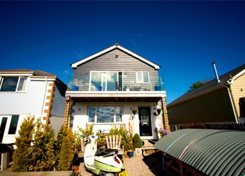 Thumbnail 3 bed detached house for sale in Blue Anchor, Fraddon, St. Columb, Cornwall