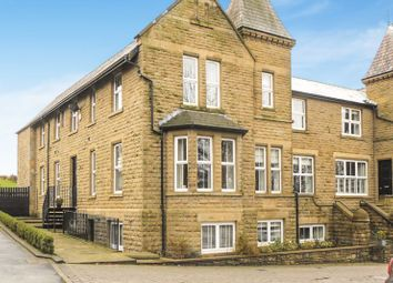 Thumbnail 5 bed cottage for sale in Haworth House, Broadhead Road, Turton, Bolton