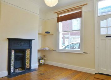 Thumbnail 2 bedroom terraced house to rent in Curzon Terrace, South Bank, York