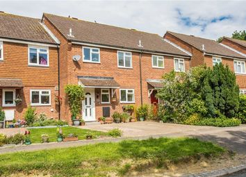 Thumbnail 3 bed terraced house for sale in The Greenway, Hurst Green, Surrey