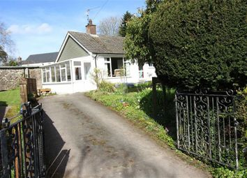 Thumbnail 2 bed bungalow for sale in Trelleck, Monmouth
