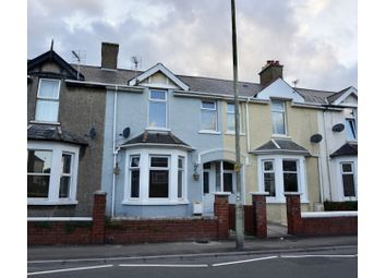 Thumbnail 4 bed terraced house for sale in Suffolk Place, Porthcawl