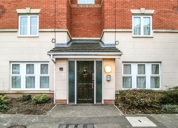 Thumbnail 2 bed flat for sale in Collier Way, Southend-On-Sea, Essex