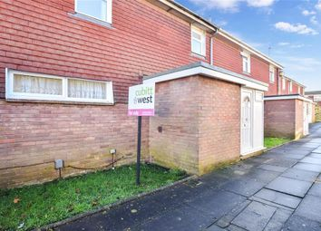 Thumbnail 3 bed terraced house for sale in Carman Walk, Broadfield, Crawley, West Sussex