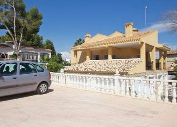 Thumbnail 4 bed villa for sale in Las Brisas, Villamartin, Costa Blanca, Valencia, Spain