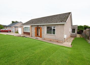 Thumbnail 4 bed bungalow for sale in Spoutwells Avenue, Scone