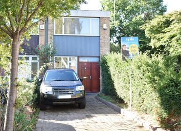 Thumbnail 2 bed end terrace house for sale in Cherrywood Drive, London