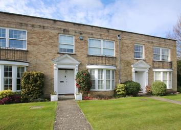 Thumbnail 4 bed town house for sale in Courtenay Place, Lymington, Hampshire