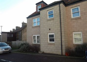 Thumbnail 2 bed flat to rent in Sidey Court, Marygate, Berwick-Upon-Tweed