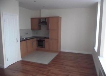Thumbnail 2 bed flat for sale in Park Tower, 1 Park Road, Hartlepool, Durham