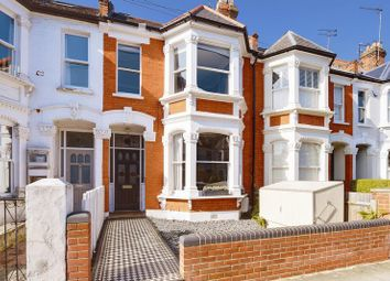 Thumbnail 5 bed terraced house for sale in Nelson Road, London