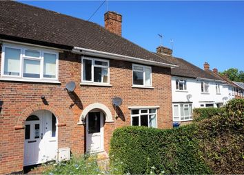Thumbnail 3 bed semi-detached house for sale in Woodcote Avenue, Mill Hill