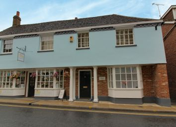 Thumbnail 2 bed town house to rent in Westgate House, West Street, Rochford