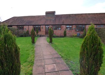 Thumbnail 3 bed barn conversion for sale in Horwood, Wincanton